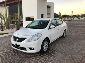 Nissan Versa 1.6 Advance Mt 2014