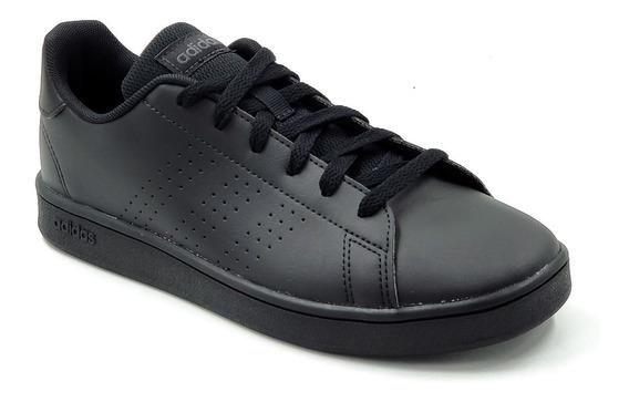 adidas Advantege K Ef0212 Negro-niño