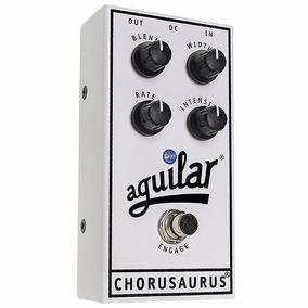 Pedal Chorus Aguilar Chorusaurus Para Baixo - Nfe E Garantia