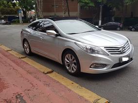 Hyundai Azera 3.0 V6 Aut. -único Dono, 2013 - Prata