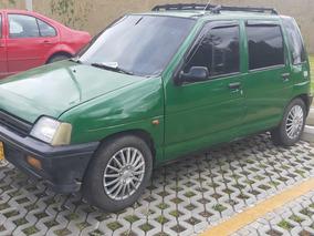 Daewoo Tico Modelo 2001
