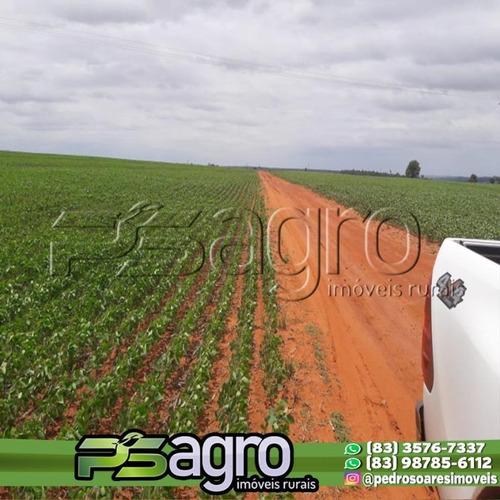 Imagem 1 de 16 de Fazenda À Venda, 350 Alqueires Por R$ 66.350.000 - Centro - Iepê/sp - Fa0171