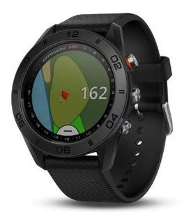 Reloj Garmin Golf S60 Approach Gps Smartwatch