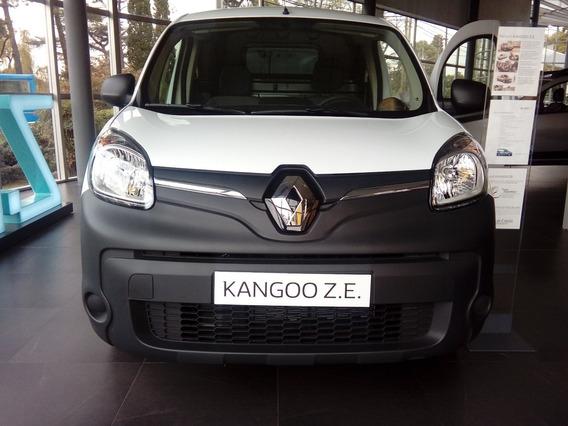 Renault Kangoo Z.e. Maxi 2a (ve)