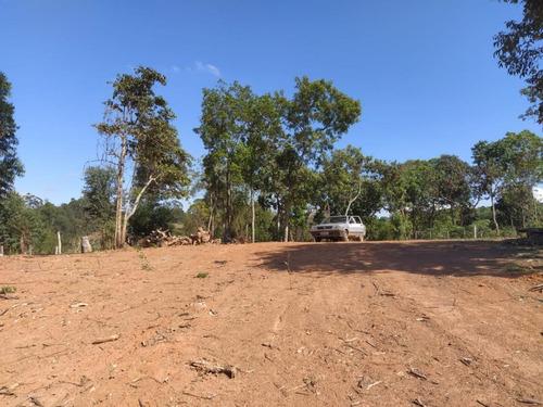 Imagem 1 de 5 de Terreno Rural Para Venda Em Bragança Paulista, Campo Novo - 05_1-1859674