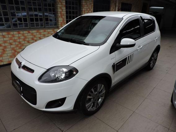 Fiat Palio Sporting 1.6 2015 Branco