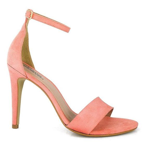 Sandália Salto Fino Sapato Show - 1001415