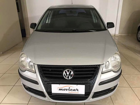 Volkswagen Polo 1.6 Total Flex 5p 2007