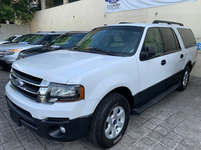 Ford Expedition 3.5 Xl Max 4x2 Tela 33,000kms