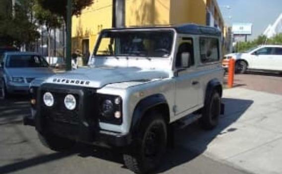 Land Rover Defender Defender Premium