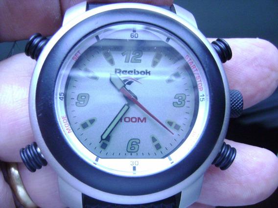 Relógio De Pulso Analógico Digital
