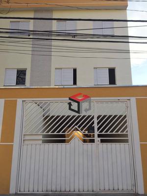 Cobertura Residencial À Venda, Parque Novo Oratório, Santo André - Co50966. - Co50966