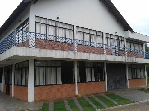 Rural - Aluguel - Vila Pires - Cod. 587 - L587