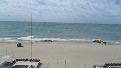 Excelente Depto Frente Al Mar Edif Morocar Dueño Alquila