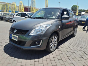 Suzuki Swift Swift Gl Hb 1.4 At 2014