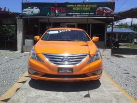 Hyundai Y20, 2013, Camara Reversa