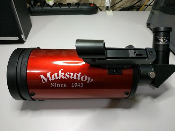 Tubo Telescópio Skywatcher Maksutov 90mm F13.9 Frete Grátis