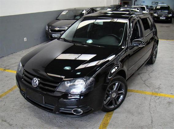 Volkswagen Golf Black Edition 2.0 (aut) (flex) Flex Automá