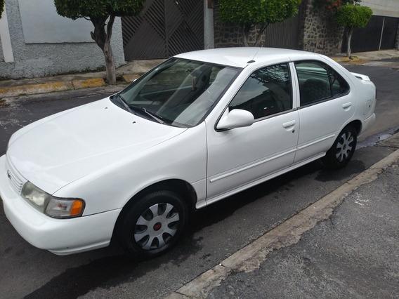 Nissan Sentra Gst Tipico Aa At 1997