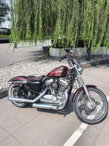 Harley Davidson Xl1200v Sportster Seventy-two 2013 / 72 Hd