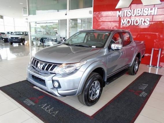 Mitsubishi All New L200 Triton Sport Hpe 2.4 16v, Mit0054