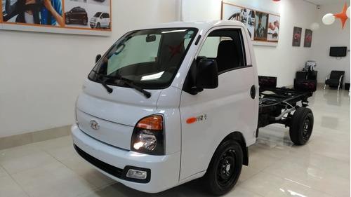 Imagem 1 de 7 de Hyundai Hr 2.5 Crdi S/ Ar Condic 2021/2022