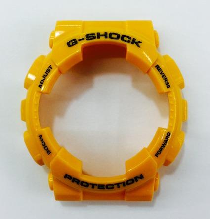 Capa Bezel Original Casio G-shock Ga-100a-9