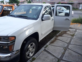 Chevrolet Colorado A L4 5vel Aa Doble Cabina 4x2 Mt