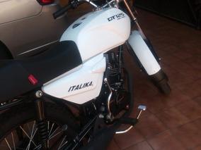Italika 125cc