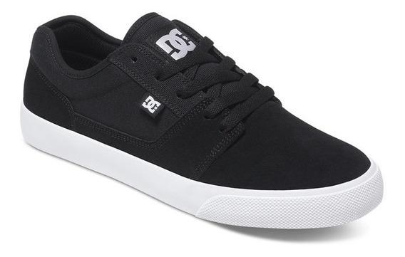 Zapatillas Dc Tonik Black White (originales!!)