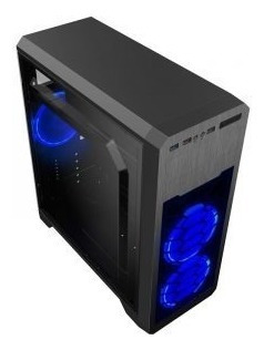 Cpu Pc Para Juegos Ssd 240 Ram 8g Armada Con Windows Ddr5 4g