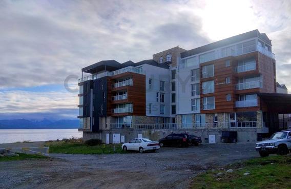 Departamento En Alquiler Temporario En Bariloche Con Vista Al Lago - Id: 13391