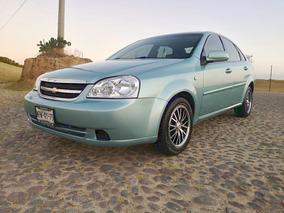 Chevrolet Optra Std, Mod. 2008, Color Verde ¡precioso!