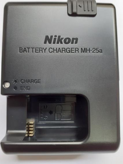 Carregador Nikon Mh-25a Original