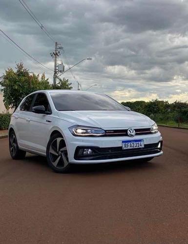 Imagem 1 de 3 de Volkswagen Polo 2020 1.4 Gts 250 Tsi Aut. 5p