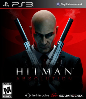 Hitman Absolution Special Edition Ps3