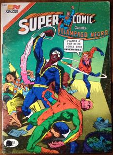 Superman Supercomic, # 208, 339 Y 360, Editorial Novaro