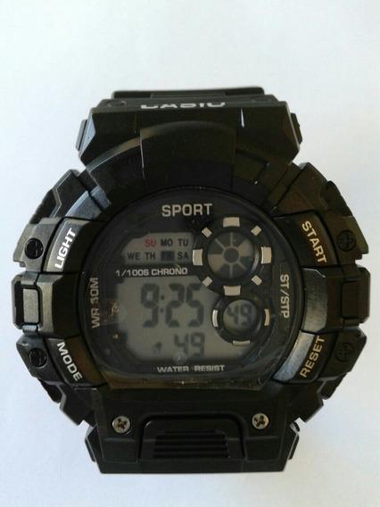 2 Relógios Digitais Sshock Sport Cronômetro