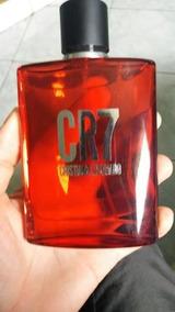 Cr7 Colônia Desodorante Masculina 100 Ml - Frete Gratis