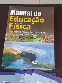 Kit De Educação Física