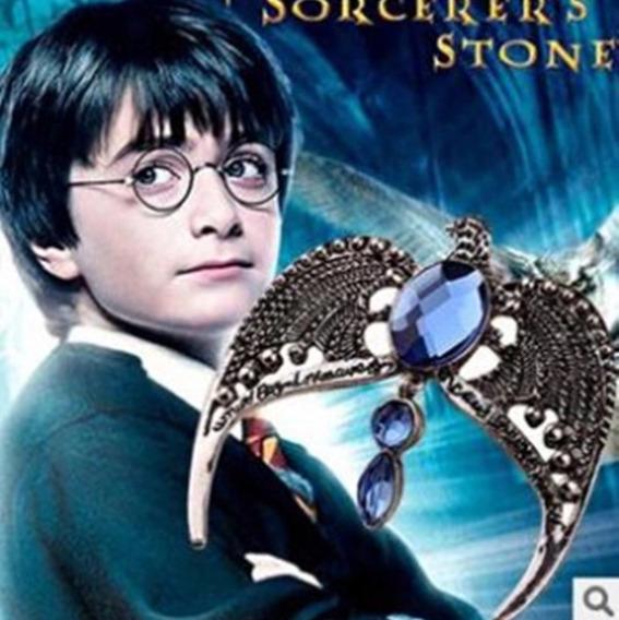 Academy Ravenclaw Collar Harry Potter Magic
