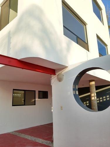 Departamento Renta Balcones Coloniales 5 Rec Factura Mensual