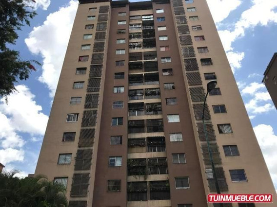 Apartamentos En Venta Santa Monica 19-16996