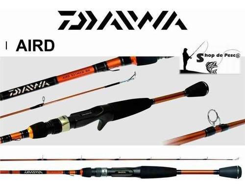 Caña Baitcasting Daiwa Aird Rod 8-16 Lb 1.60 Mt 1 Tramo