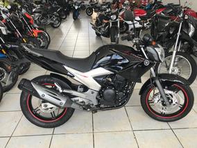 Yamaha Fazer 250 2012
