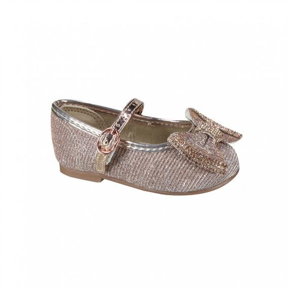 Sapato Infantil Molekinha Bebê 2106.183