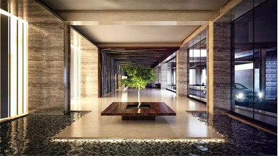 Sunny Apartment En Stampa Residencial
