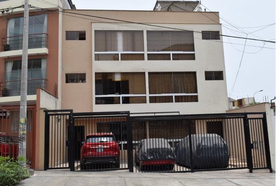 Esta Casa En La Molina , Es Ideal Para Ti ¡¡¡¡¡