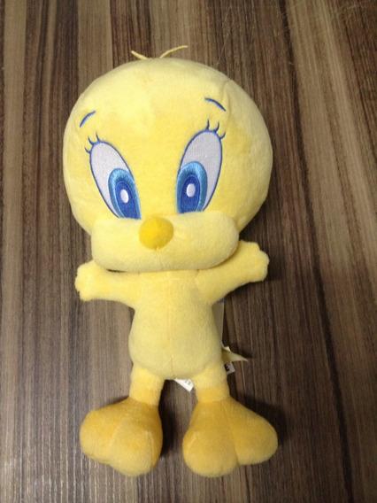 Looney Tunes Pelúcia Piu Piu Original 30,5cm 7538