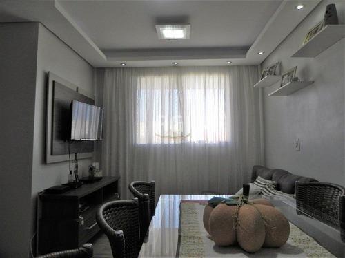 Apartamento Sarandi Porto Alegre - 5480